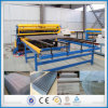 Automatic Cross Spot Welding Wire Fence Mesh Machine