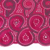 Wholesale Fancy Swiss African Lace Fabric