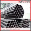 ERW Welded Black Steel Pipes for Building Material