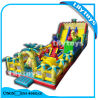 Lilytoys Exciting Simpson Family Inflatable Playground Equipment for Party (Lilytoys-New-020)