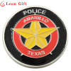 Promotional Custom Metal Us Police Coin for Souvenir