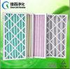 Cardboard Pleated Air Filter (G4)