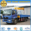 China 6X4 Crane on Truck 8 Tons Truck with Crane for Sale