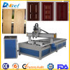 Two Process CNC Router Wood Carving Machine for Door