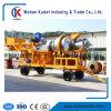 Mobile Bitumen Mixing Plant Qlb10