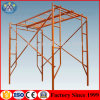 Powder Coating 1930*1219 H Frame Scaffolding for Engineering Construction Q235
