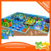 Wonderful Ocean Theme Children Commercial Indoor Playground Equipment for Sale