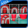 Inflatable Airtight Red Cross Tent in Sale, Inflatable Rescue Tent