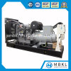 Open Type 120kw/150kVA Perkins Diesel Generator Set with 1106A-70tag2 Engine