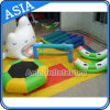 Professional Inflatable Water Bungee Trampoline for Export