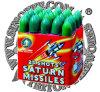 Hugs Saturn Missiles 25 Shots Fireworks