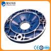 Aluminum Die Casting Gear Reducer Input Flange