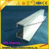 Multipurpose Listello Trim Aluminum Extrusion for Furniture Use