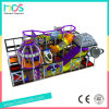 Space Theme Small Cheap Ce Standard Indoor Playground Equipment (HS16901)