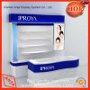 Wooden Cosmetic and Makeup Shelves Display Stand for Stores