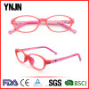 Free Samples Ynjn Tr90 Pink Ellipse Frame Eye Glasses (YJ-G81178)