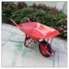 Stainless Tray Wheel Barrow (Wb6201)