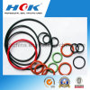 Colorful Silicone Rubber Oil Sealing Rings High Quality China Factory