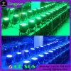 DMX 54PCS 3watts Stage LED PAR 64 Night Club Lighting
