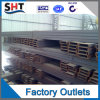 Factory Supply Large Stock SUS 316 Stainless Steel C Channel Price