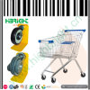 120L Supermarket Shopping Trolley for Sale