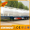 3 Axle Chemical Liquid Tank Semi Trailer