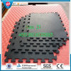 High Hardness Gym Rubber Flooring Mats, Gymnasium Flooring