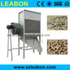 Counter Flow Wood Pellet Cooler