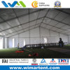 Clearspan 30m White Aluminum PVC Industrial Tent