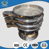 Wheat Flour Cleaning Bran Separating Sifter Sieve Machine