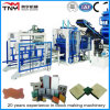 Qt Series Automatic Hydraulic Concrete Hollow Block Making Machine