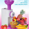 Ice Cream Maker, Cream Machine, Dessert Maker