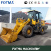 Four Wheel Drive Loader, SL30W High Quality Wheel Loader