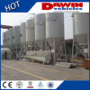 100 Ton Q235 Steel Cement Silo of Pieces Type