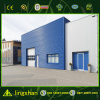 Prefabricated Modern Steel Frame Workshop