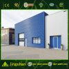 Prefabricated Modern Steel Frame Workshop