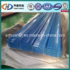 Factory of Corrugated Galvanized Roofing Sheet Made of China
