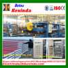 Rock Wool Sandwich Panel Roll Forming Machine Production Line
