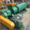 Organic Fertilizer Rotary Wet Granulator