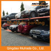 Hot Sale Ce Two Post Vertical Hydraulic Car Parking Lift
