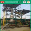 40 Years Experience Full Set of Cottonseeds/Rice Bran/Corn Oil Refining Plant