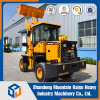 Construction Machinery 1200kg Compact Mini Loader