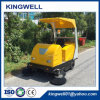 Ce Approved Electric Sweeper Road Sweeper Machine with Charger (KW-1760C)