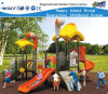 Hat Feature Outdoor Playground Equipment for Backyard HF-14501