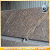 Brazil Granite Tiles Giallo Califorlia Factory Direct