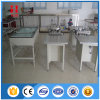 Manual Suction Screen Printing Machine Price with Suction Table for Sale