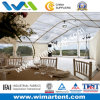 New Design Luxury Transparent 20m Big Dome Roof Tent (WM-DHT20M)