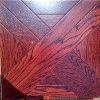 Decoration Material Mosaic Wood Flooring Art Parquet Engineered Flooring