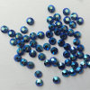 Wholesale Round Crystal Flat Back Rhinestone for Bags
