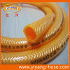 Agricultural Yellow PVC Spray Hose